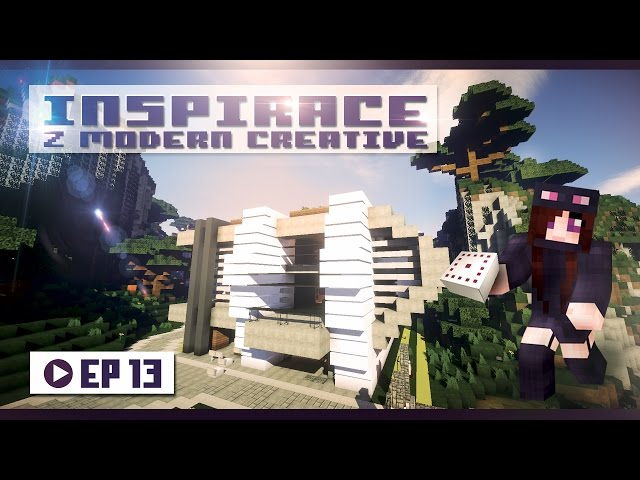 Inspirace z Modern Creative | EP13 - Xkhitovo U-shape koncept
