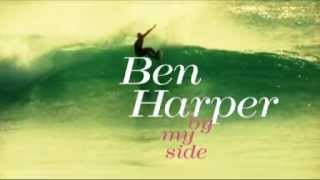 Ben Harper - By My Side (Trailer)