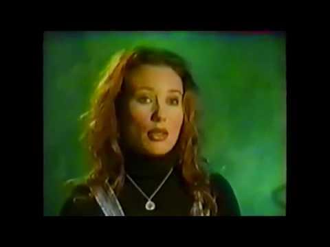 Tori Amos on founding RAINN