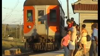 Cuba, Jibacoa, Hershey Electric Railway