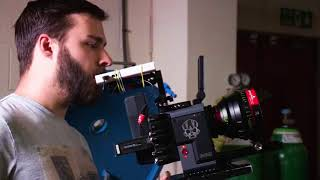 Top Quality 4K Video Production Company in Birmingham