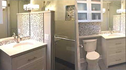 5x8 bathroom design