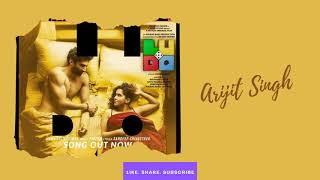 Aabaad Barbaad Full Audio Song - Arijit Singh Pritam   Ludo Movie
