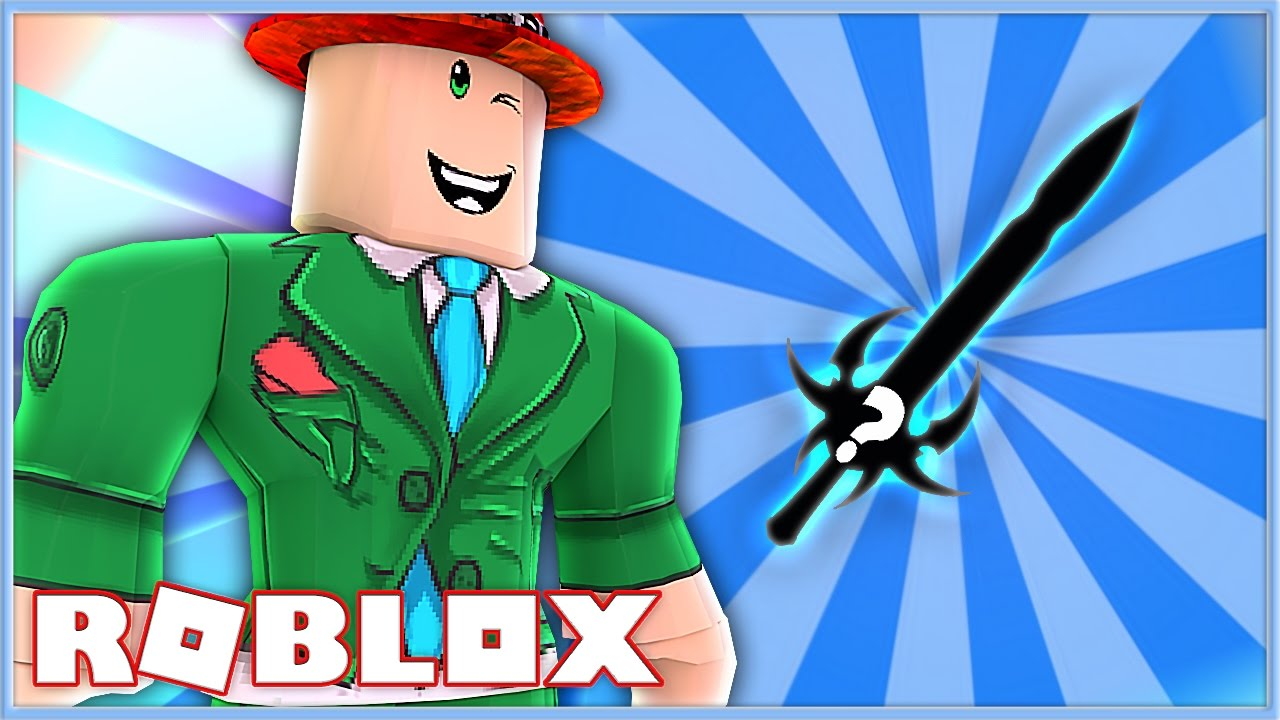 FREE MYTHIC KNIFE IN ASSASSIN!! | Roblox. ZacharyZaxor - Roblox