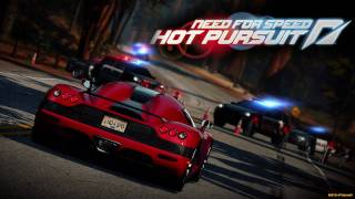 Скачать Nfs Hot Pursuit 2010 Soundtrack 30 Seconds To Mars Edge Of The Earth