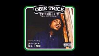 Obie Trice ft. Nate Dogg - The Set Up