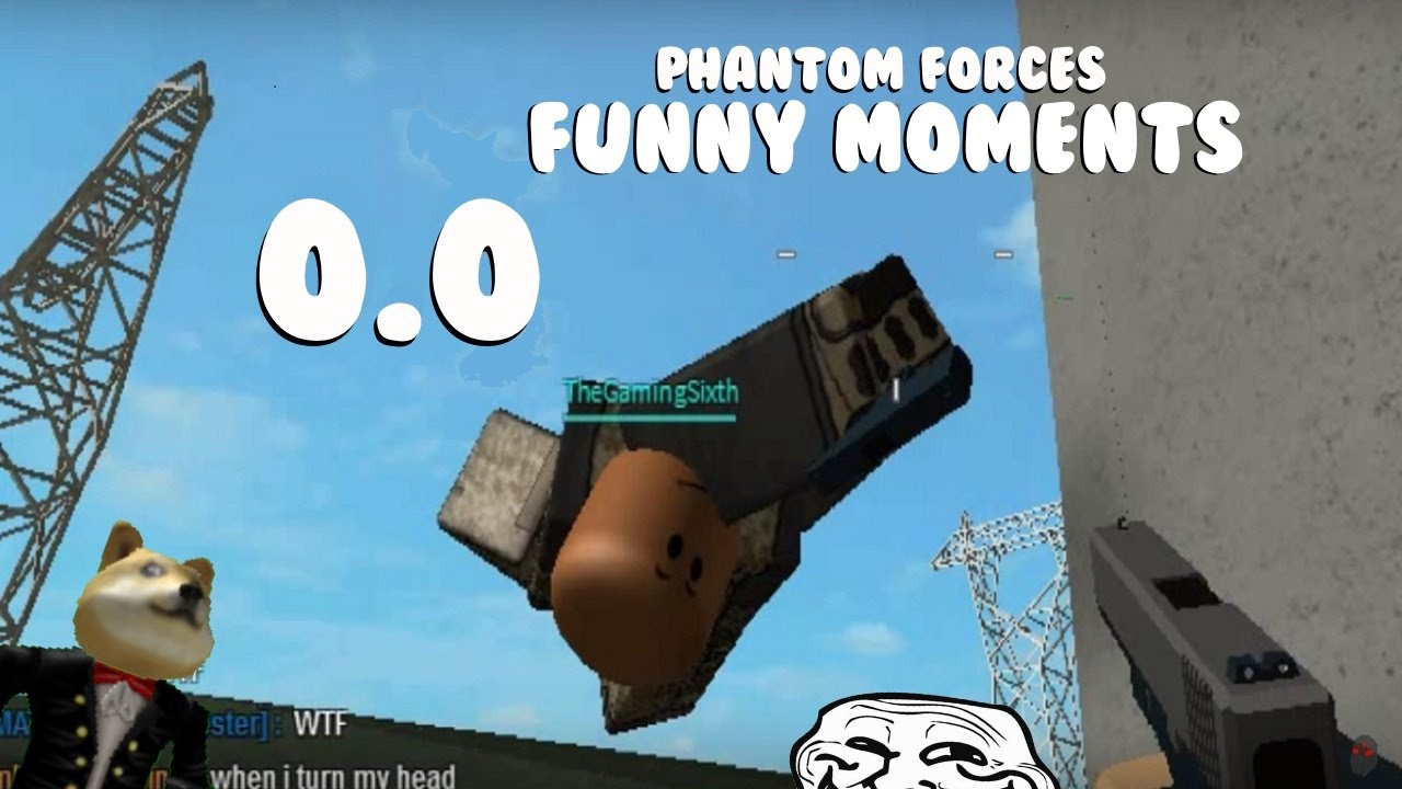 how to make phantom forces not lag