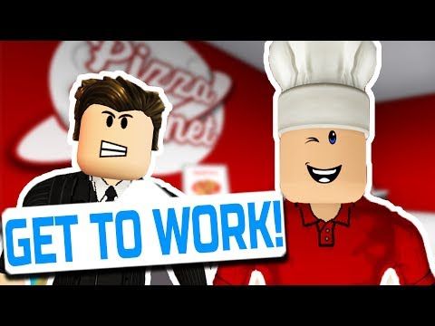 GETTING MY FIRST REAL JOB!! (Roblox Bloxburg) Roblox Roleplay