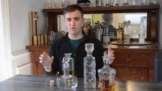 5 Things to know about Decanters