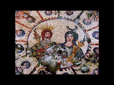 The Gospel of Mary Magdalene and Gnostic Spirituality -- Spiritual Awakening Radio with James Bean