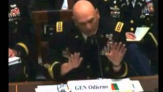 Heated Argument During Congressional Hearing