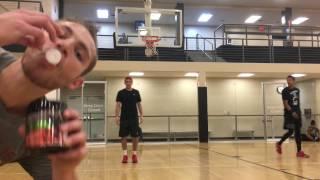 Dunk Session 56 Part 1 Video