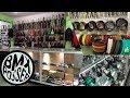 La BMX SHOP más grande de México | Mercancía + Su BMX más barata