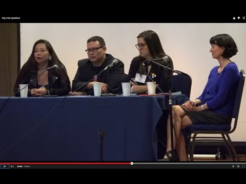 Perspectives on Native Representations Symposium: Keynote Speaker Panel