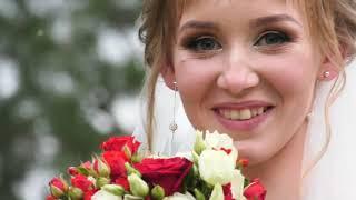 Весілля Олега й Христини