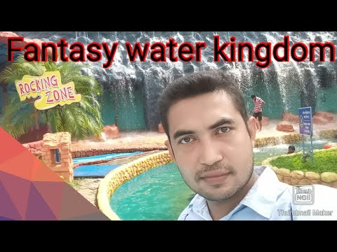 fantasy--water-kingdom