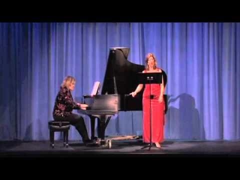 Ursula Kleinecke-Boyer Music Performance