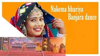 Nakema bhuriya Banjara Dance performance,