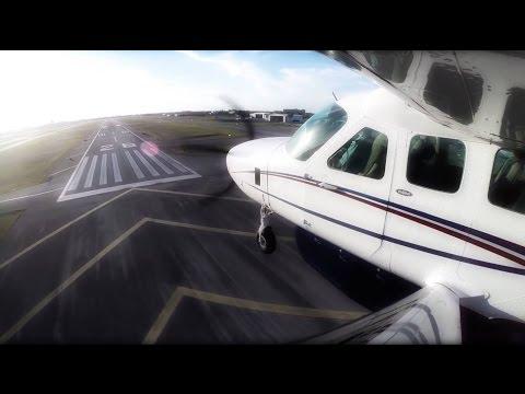 MY CAREER AS A PILOT