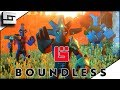 BOUNDLESS! First Look! New Survival Game!