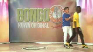 Bongo Star Search 2015 Dar Es Salaam Part 1