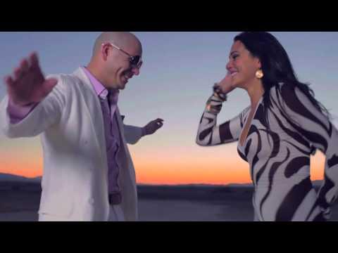 Pitbull-Rain Over Me ft Marc Anthony