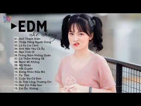 NHẠC TRẺ REMIX 2020 HAY NHẤT HIỆN NAY ❤️ EDM Tik Tok Htrol Remix lk nhac tre remix gây nghiện 2020