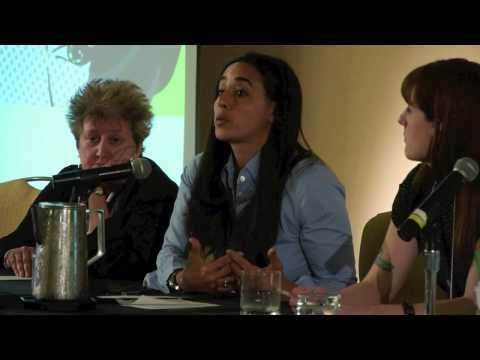 """""""How Women's Concerns Can Best Be Advanced Within the Context of a Secular Agenda"""" 