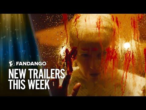 New Trailers This Week | Week 40 (2021) | Movieclips Trailers