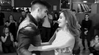 Baixar KIKE & NAHIR Deja Que Te Bese Vicky Corbacho - (Dj Chapa Bachata Remix)