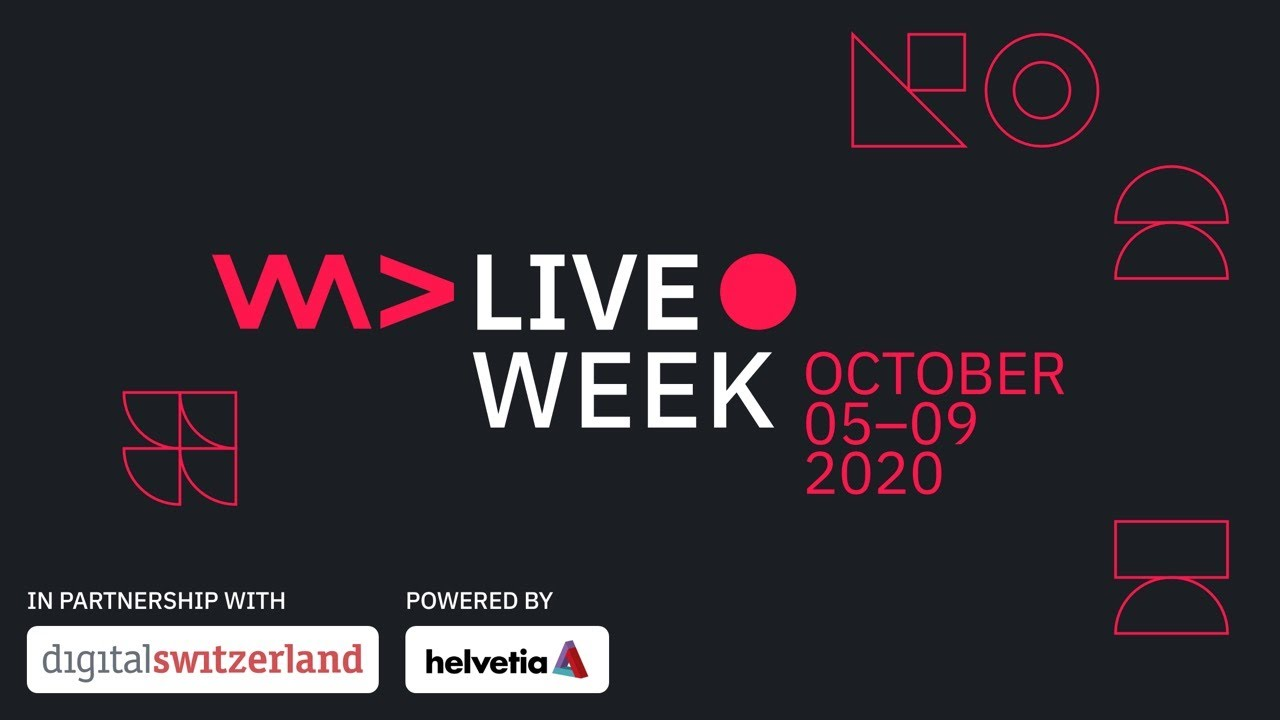 Machine Learning | WeAreDevelopers Live Week OCT 5-9