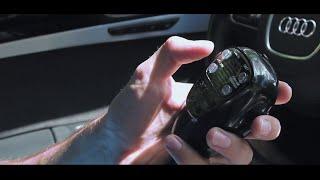 Тест Audi A8L 2015 — зачем СГУ в тачке в Минске?