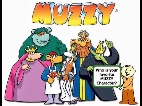Mazzy мультфильм смотреть