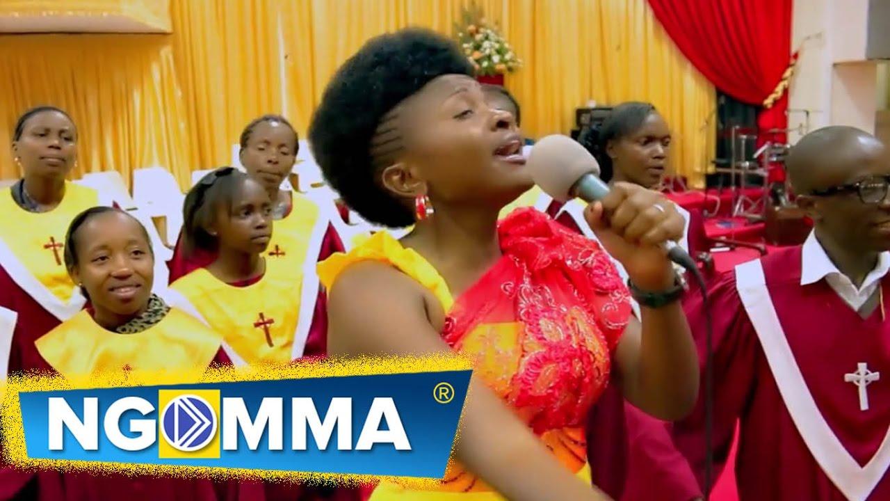 Download RENNEY - PAMOJA NA WEWE (OFFICIAL VIDEO) [Skiza 1067199  ]