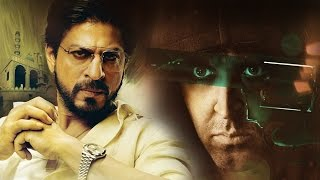 Hrithik's Kaabil is more likely to BEAT SRK's Raees