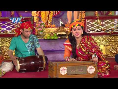 Hanumat Jaldi अईहा - Bhajan Kirtan- Anu Dubey - Bhojpuri Hanuman Bhajan Song 2015