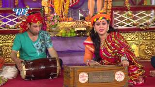 Download Hanumat Jaldi अईहा - Bhajan Kirtan- Anu Dubey - Bhojpuri Hanuman Bhajan Song 2015 MP3 song and Music Video