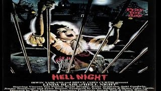 Repeat youtube video Hell Night (1981)