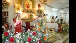 118ª Festa do Sagrado Coração de Jesus / Picos-PI, 2015