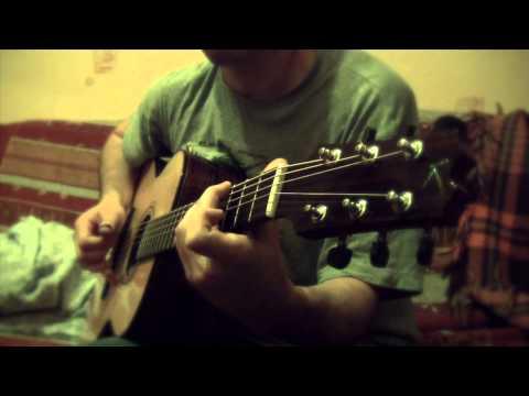 Sound Of A Kibin Guitar