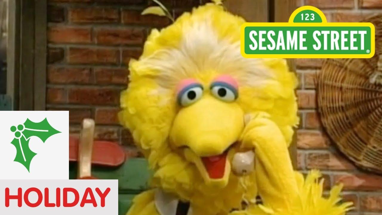 Sesame Street: All I Want for Christmas - YouTube