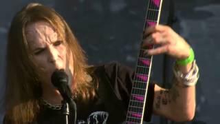 Children of Bodom - Halo Of Blood (Live Wacken Open Air 2014)