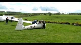 Rigging glider timelapse (Ka6)