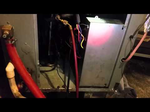 geothermal heat pump  florida heat pump repair