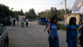 marcha en cohuibampo (1)
