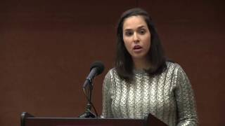Rivka Joseph's Story and Message to Incest Survivors: There's Hope