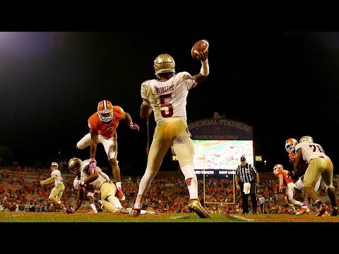 The Game Jameis Winston Won The Heisman