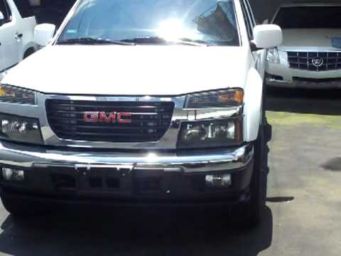 AutoConnect com mx  Camioneta 2008 GMC Canyon 4x4   YouTube AutoConnect com mx  Camioneta 2008 GMC Canyon 4x4