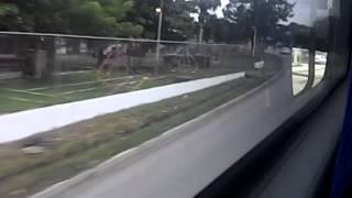 Saliendo de Tempoal de Sanchez Veracruz