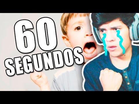 SALVANDO A MIS HIJOS DE LA MUERTE! - 60 seconds